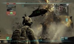 test ghost recon advance warfighter 2 ps3 image (28)