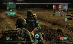 test ghost recon advance warfighter 2 ps3 image (2)