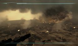 test ghost recon advance warfighter 2 ps3 image (3)