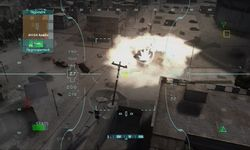 test ghost recon advance warfighter 2 ps3 image (6)