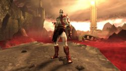 test god of war chains of olympus psp image (15)
