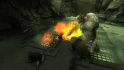 test god of war chains of olympus psp image (19)