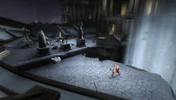 test god of war chains of olympus psp image (23)