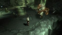 test god of war chains of olympus psp image (4)
