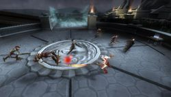 test god of war chains of olympus psp image (8)