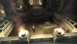 test god of war chains of olympus psp image (9)