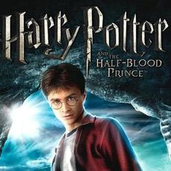 Test Harry Potter prinde sang melé