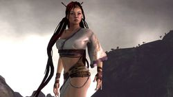 test heavenly sword PS3 image (10)