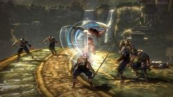 test heavenly sword PS3 image (18)