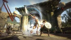 test heavenly sword PS3 image (20)