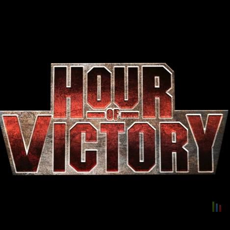 Test hour of victory image presentation