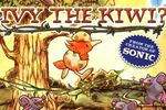 Test Ivy The Kiwi