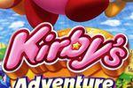 Test Kirby\'s Adventure Wii