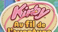 Test Kirby Au fil de l'aventure