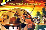 Test Lego Indiana Jones