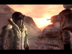 Test Lost Planet Extreme Condition PC image (15)