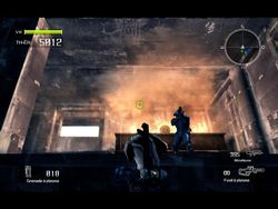 Test Lost Planet Extreme Condition PC image (17)