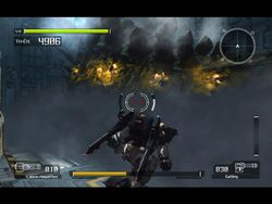 Test Lost Planet Extreme Condition PC image (18)