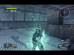 Test Lost Planet Extreme Condition PC image (20)