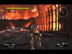 Test Lost Planet Extreme Condition PC image (24)