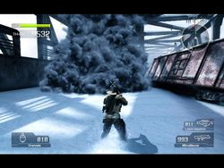 Test Lost Planet Extreme Condition PC image (8)