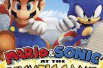 Test Mario et Sonic aux Jeux Olympiques