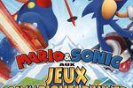 test Mario & Sonic au JO d\'hiver