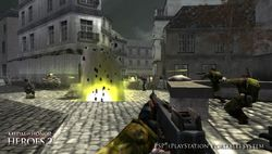 test medal of honor heroes 2 image (10)