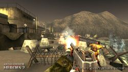 test medal of honor heroes 2 image (14)