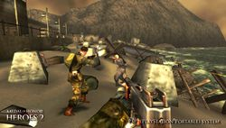 test medal of honor heroes 2 image (15)