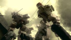 test metal gear solid 4 guns of the patriots image (4)