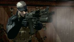test metal gear solid 4 guns of the patriots image (5)