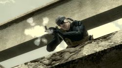 test metal gear solid 4 guns of the patriots image (8)