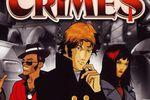 test Metropolis Crime