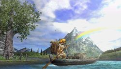 test monster hunter freedom 2 psp image (12)