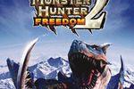 test monster hunter freedom 2 psp image presentation