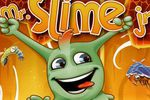 test Mr Slime Jr