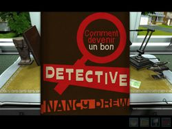 test nancy drew la legende du crane de cristal pc image (1)