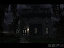 test nancy drew la legende du crane de cristal pc image (4)