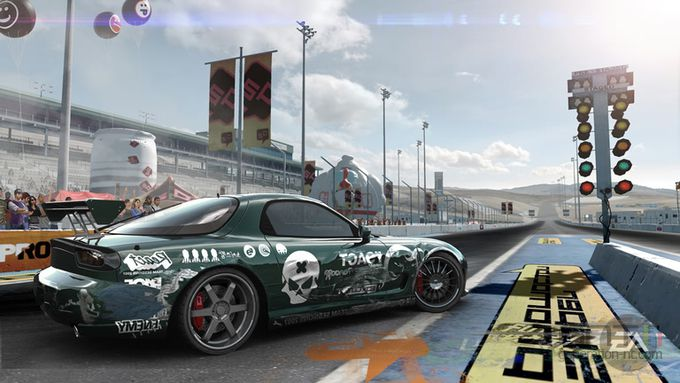 test Need for speed pro street image (17)