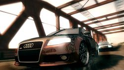 test Need for speed undercover XBOX 360 image (10)