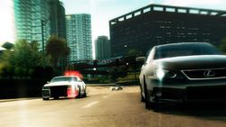 test Need for speed undercover XBOX 360 image (11)