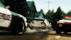 test Need for speed undercover XBOX 360 image (13)