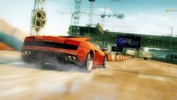 test Need for speed undercover XBOX 360 image (14)