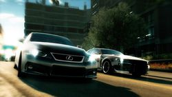 test Need for speed undercover XBOX 360 image (15)