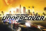 test need for speed undercover XBOX 360 image presentation