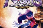 Test Nights Journey of dream