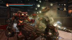 test overlord raising hell ps3 image (18)