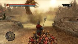 test overlord raising hell ps3 image (19)