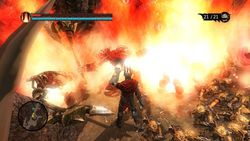 test overlord raising hell ps3 image (20)